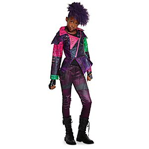 Mal Costume for Kids - Descendants