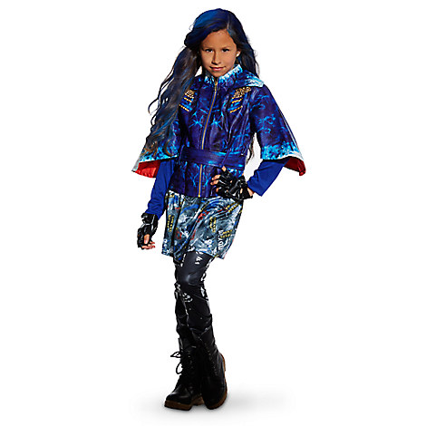 Evie Costume for Kids - Descendants