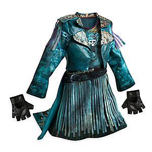 Uma Costume for Kids - Descendants 2