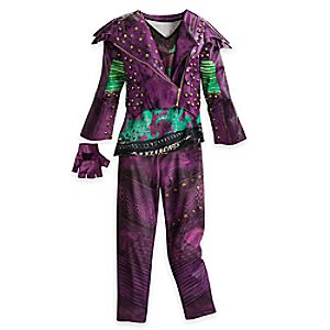 Mal Costume for Kids - Descendants 2