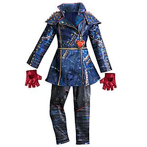 Evie Costume for Kids - Descendants 2