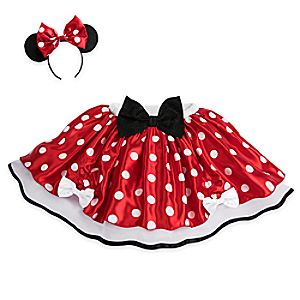 Minnie Mouse Tutu Set for Tweens
