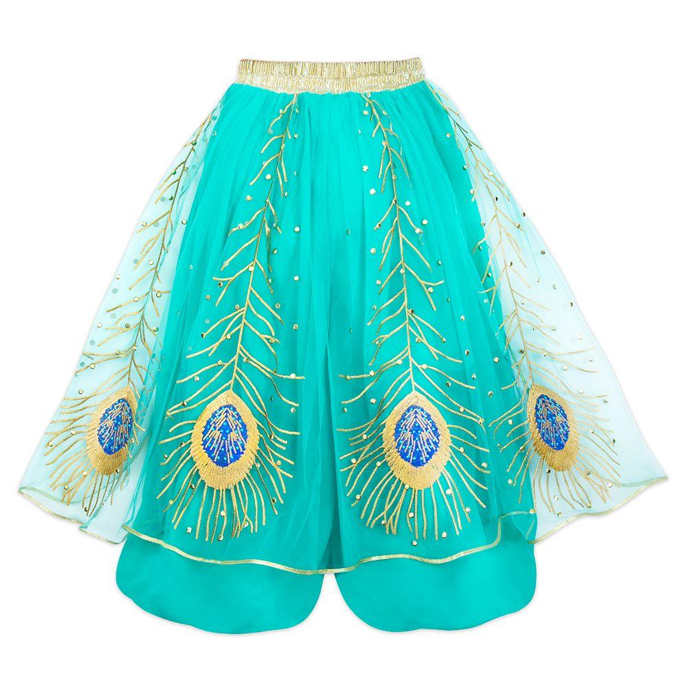 Jasmine Costume for Kids – Aladdin – Live Action Film – Limited Edition