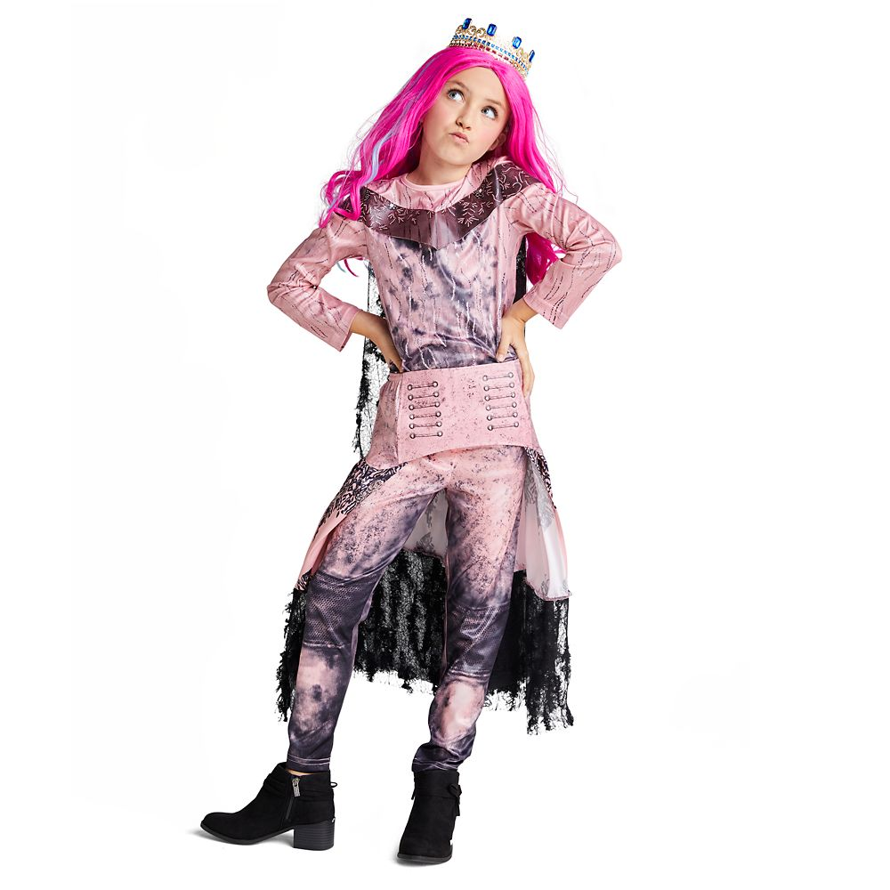 Audrey Costume for Kids – Descendants 3