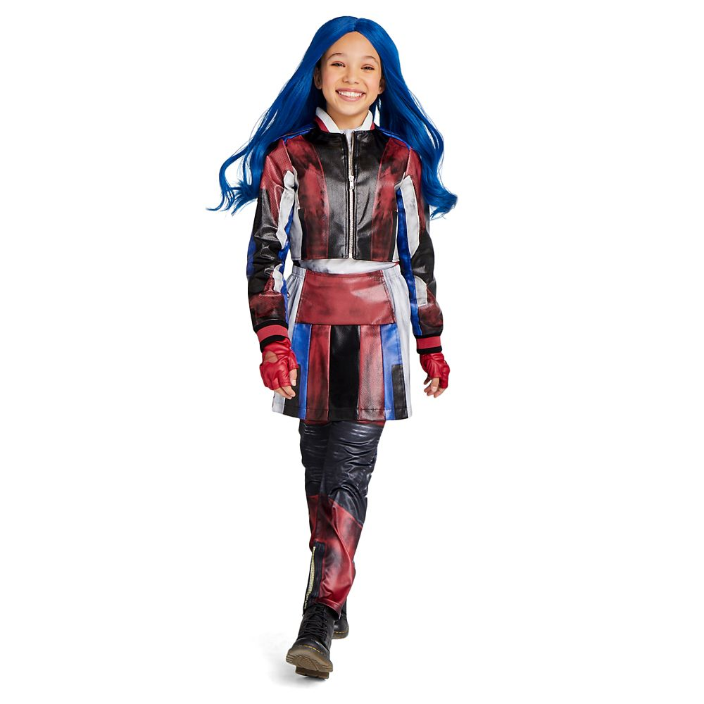 Evie Costume for Kids – Descendants 3
