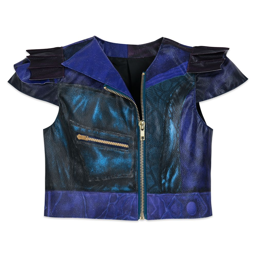 Mal Costume for Kids - Descendants 3 | shopDisney