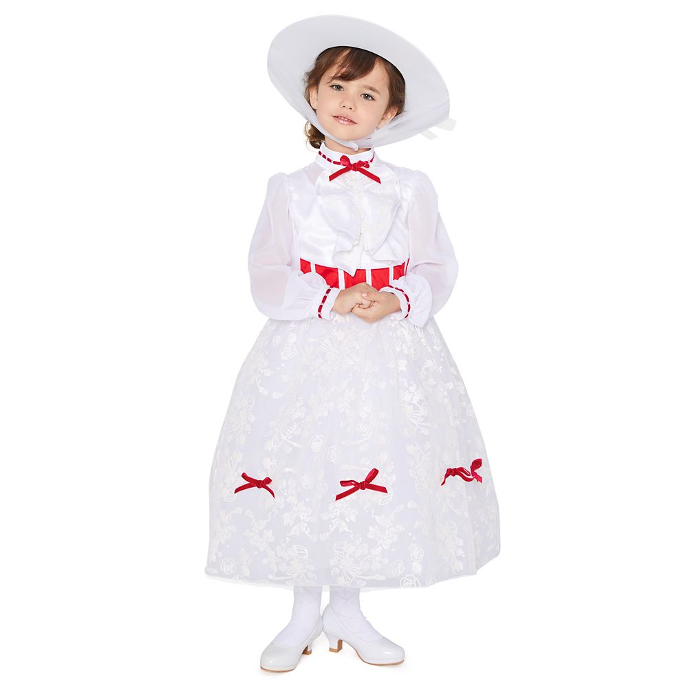 Mary Poppins Costume for Kids
