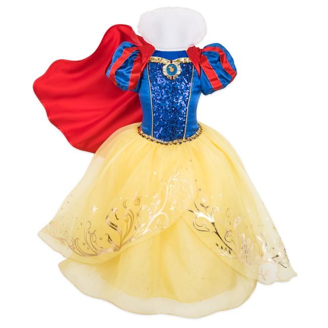 Snow White Costume for Kids