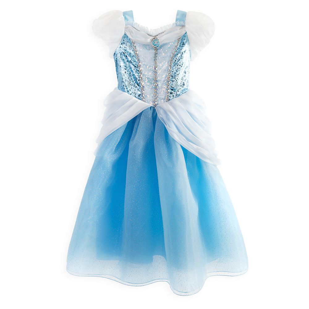 디즈니 '신데렐라' 코스튬 Disney Cinderella Costume for Kids