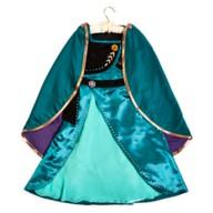 Anna Coronation Costume for Kids – Frozen 2