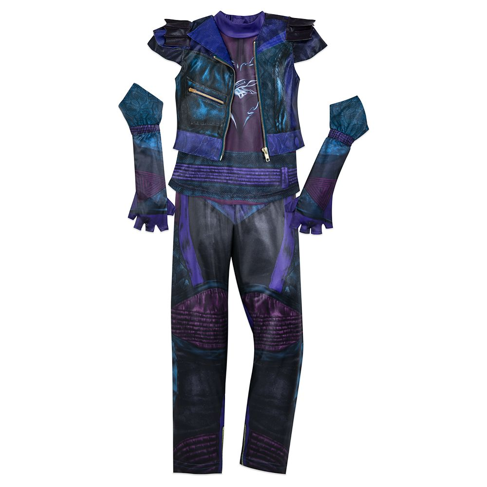 Mal Costume for Kids – Descendants 3