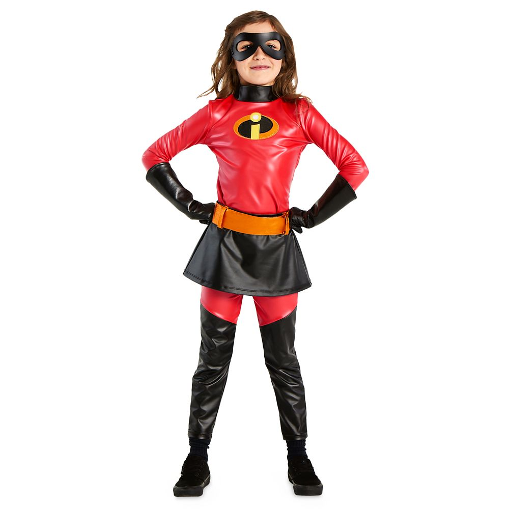 Violet Costume for Kids – Incredibles 2