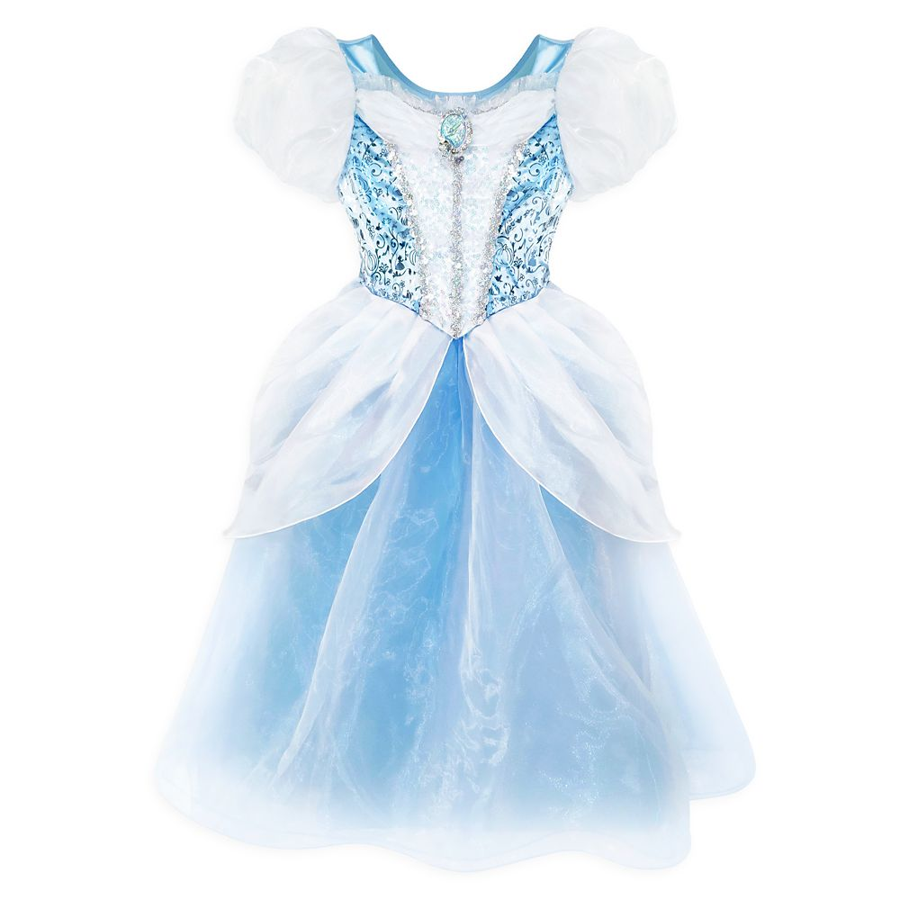 디즈니 '신데렐라' 코스튬 Disney Cinderella Adaptive Costume for Kids
