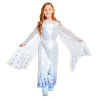 Elsa Snow Queen Costume for Kids – Frozen 2