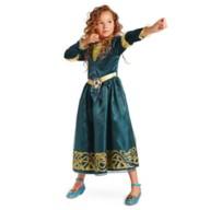 디즈니 할로윈 코스튬 메리다 Disney Merida Costume for Kids – Brave