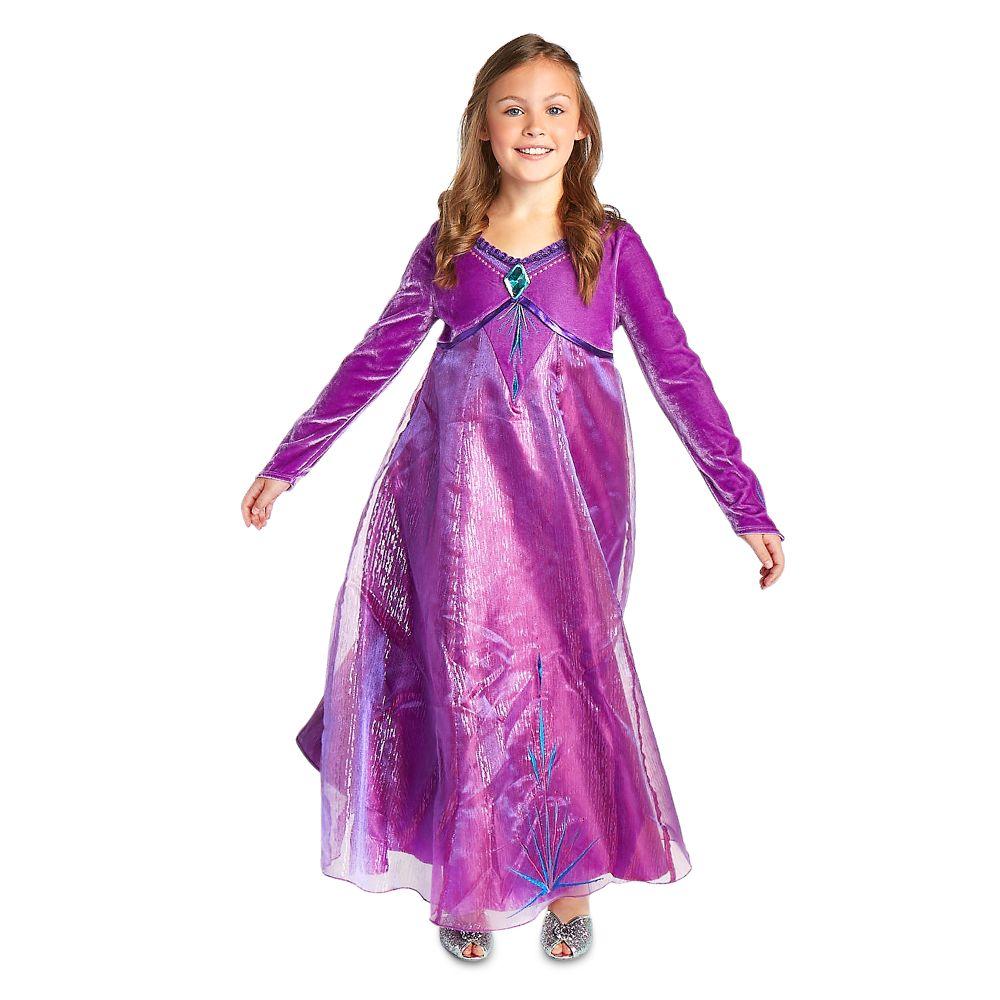 Elsa Singing Costume for Kids – Frozen 2