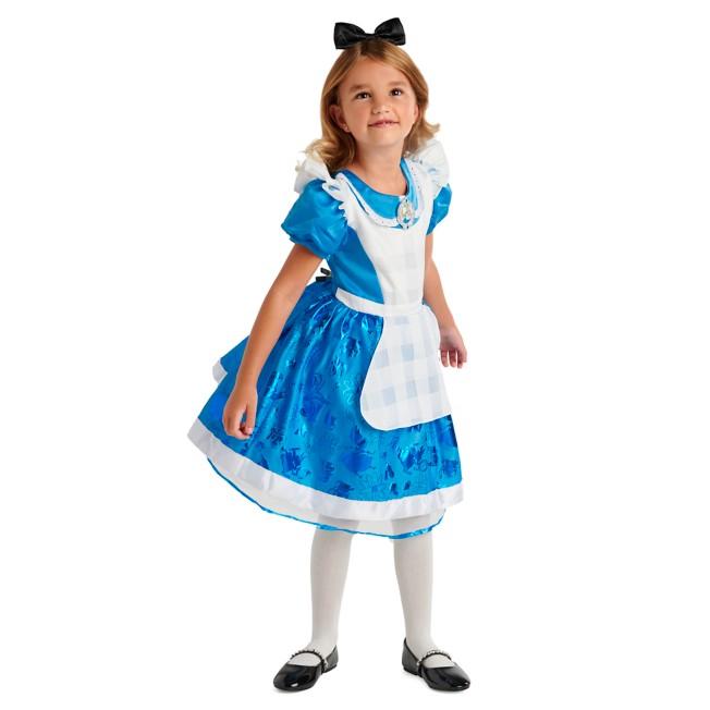 Alice Costume for Kids – Alice in Wonderland