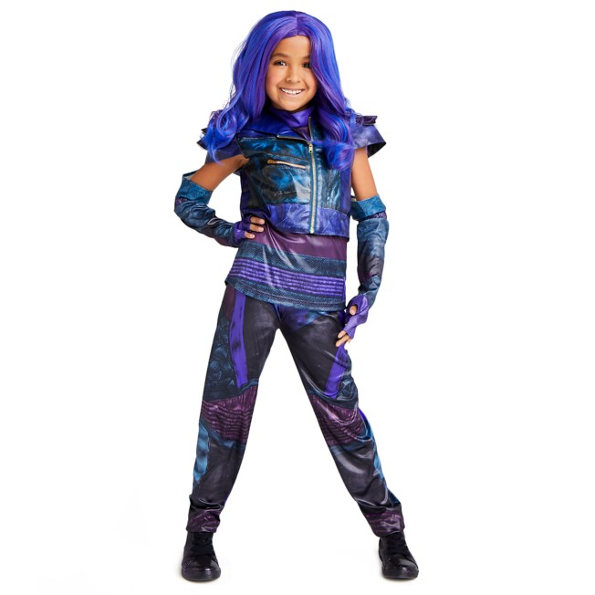 Mal Costume for Kids – Descendants 3