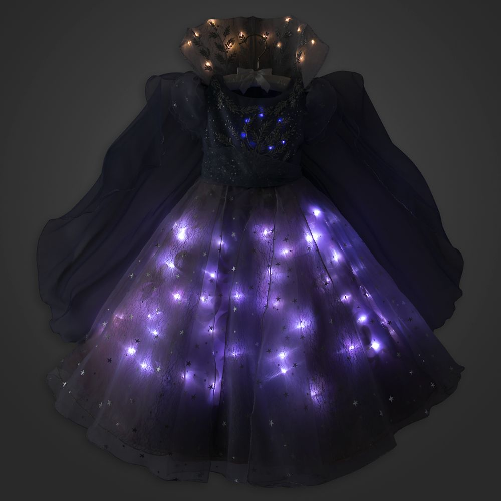 Clara Light-Up Costume for Kids – The Nutcracker and the Four Realms – Limited Edition