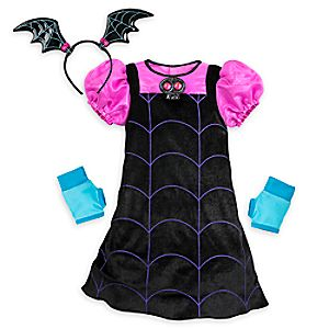 Vampirina Costume for Girls