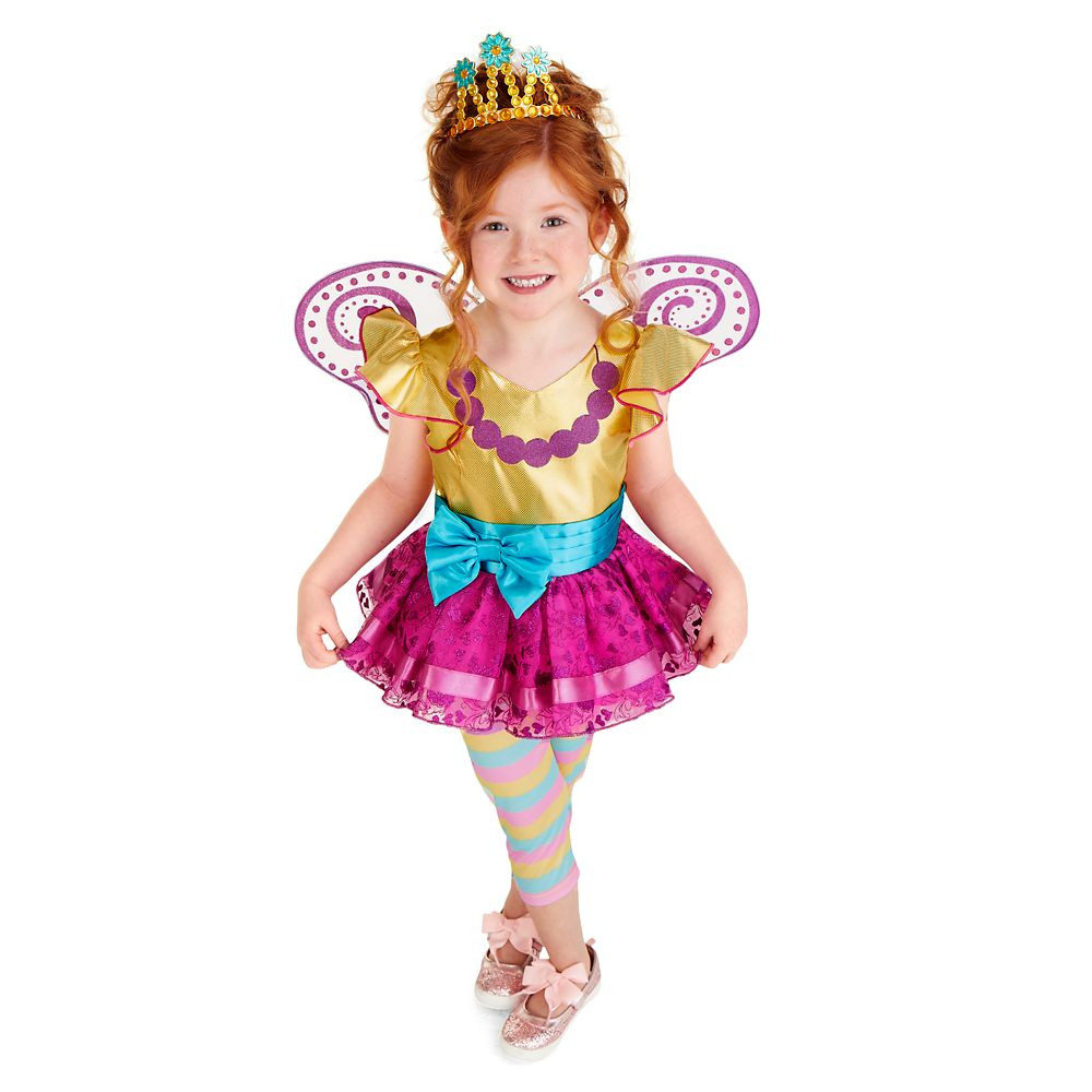 Fancy Nancy Costume Set For Kids Shopdisney