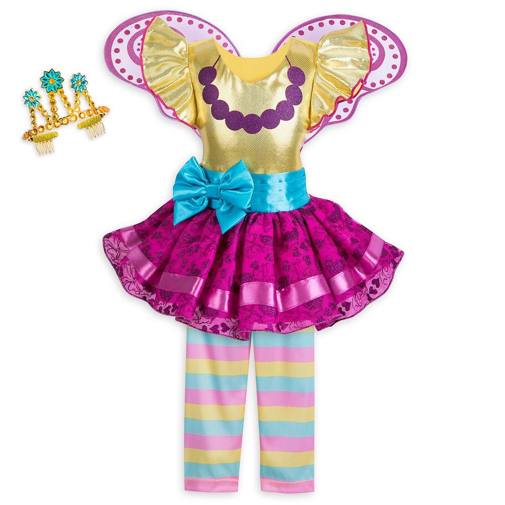 Fancy Nancy Costume Set for Kids