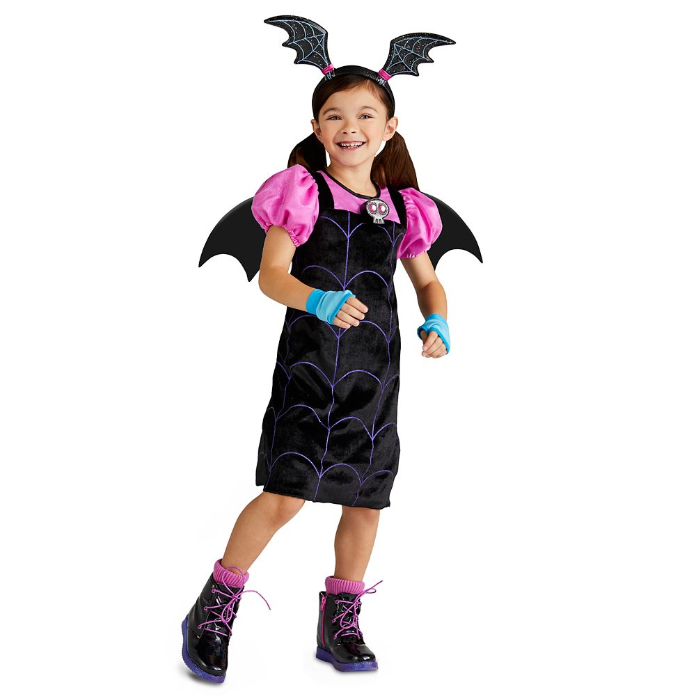Vampirina Costume Set for Kids