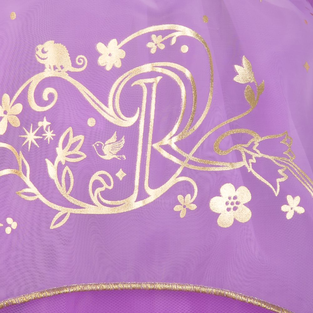 Rapunzel Costume for Kids – Tangled