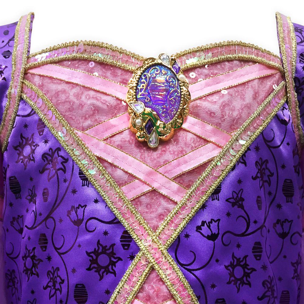 Rapunzel Costume for Kids – Tangled