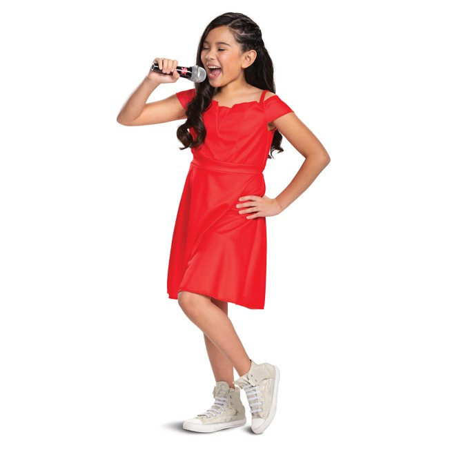 Nini as Gabriella Costume for Kids by Disguise – High School Musical: The Musical: The Series