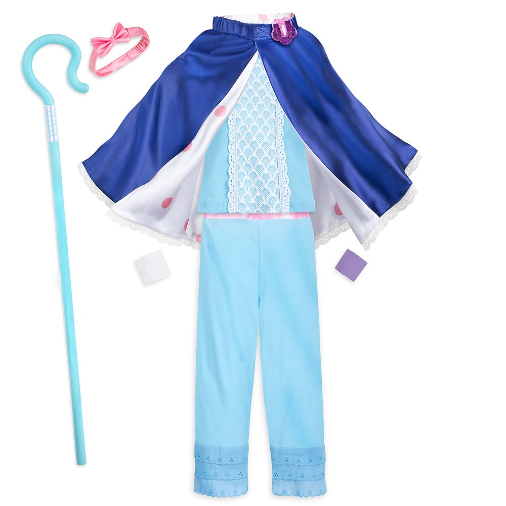 Bo Peep Costume for Kids – Toy Story 4