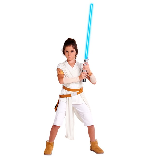 Rey Costume for Kids – Star Wars: The Rise of Skywalker
