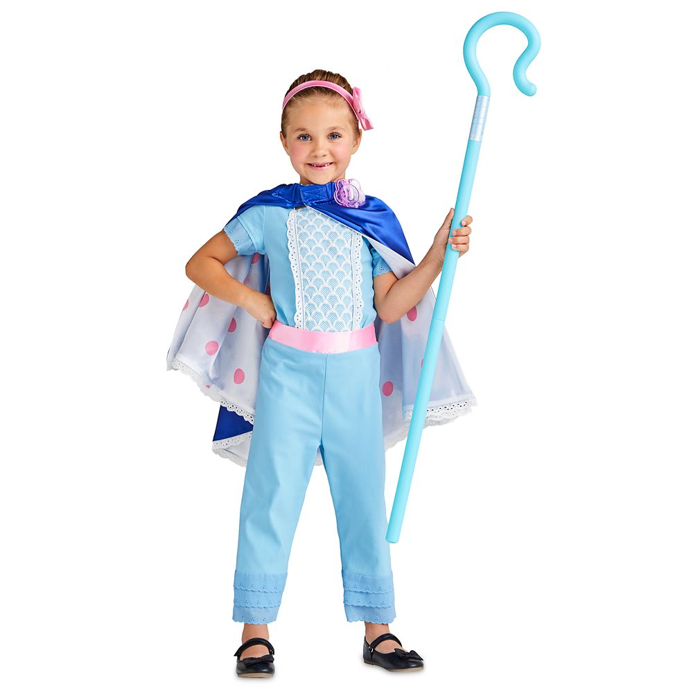 Disney Bo Peep Costume for Kids ? Toy Story 4