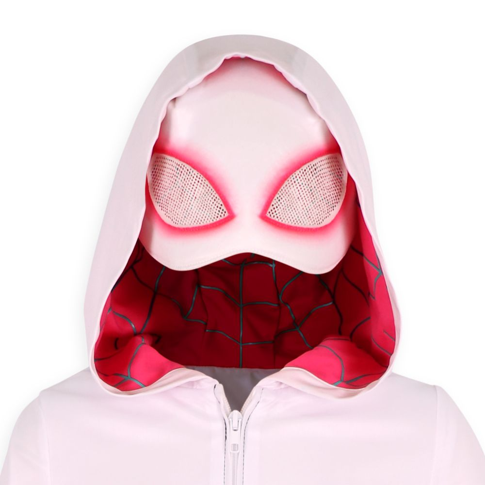 Ghost-Spider Costume for Kids
