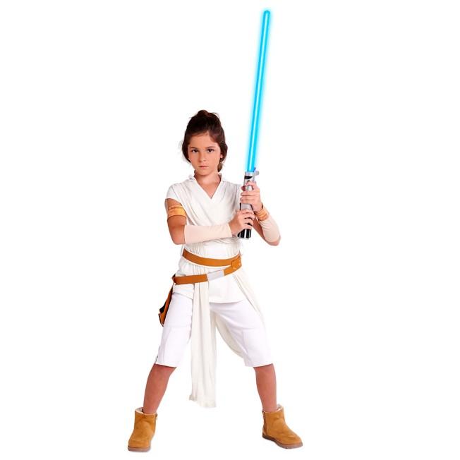 Rey Costume for Kids – Star Wars: The Rise of Skywalker