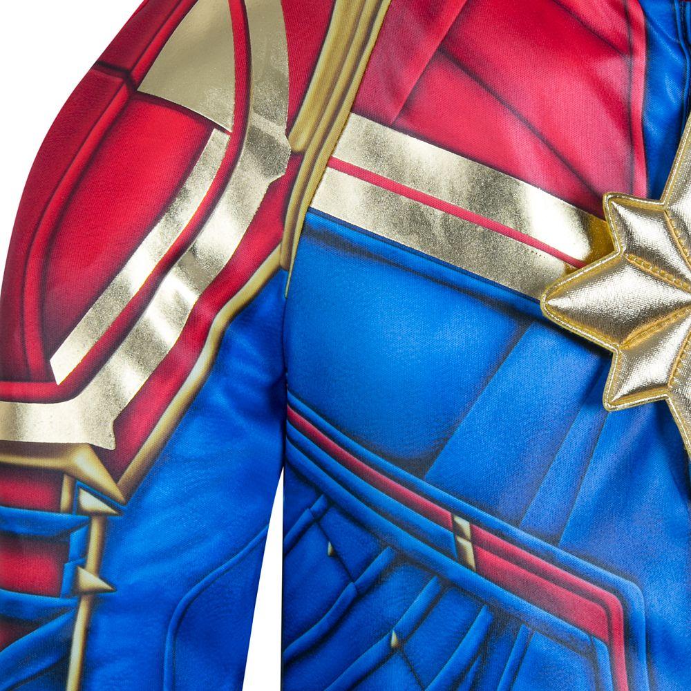 Marvel's Captain Marvel Costume for Tweens