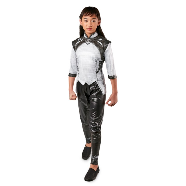 Xialing Deluxe Costume for Kids by Rubies – Shang-Chi and the Legend of the Ten Rings