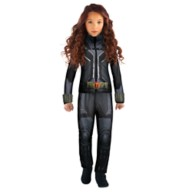 Black Widow Costume for Kids