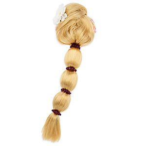 Rapunzel Wig - Tangled: The Series