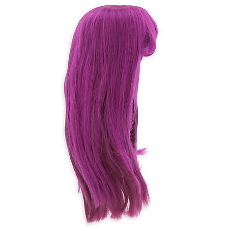 Mal Wig for Girls - Descendants 2