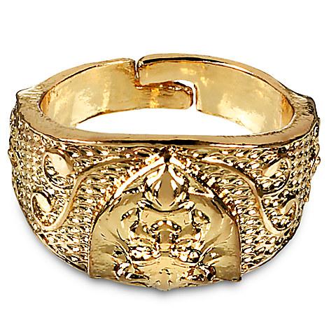 Descendants Ben's Ring