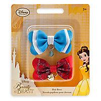 Belle Hair Bow Set