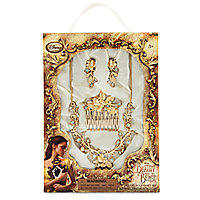 Belle Costume Accessory Set - Beauty and the Beast - Live Action Film