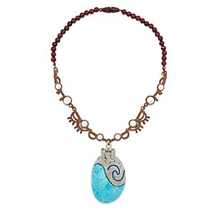 Disney Moana Singing Necklace