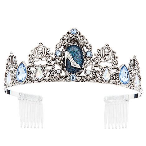 Cinderella Tiara for Kids