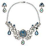 Cinderella Jewelry Set