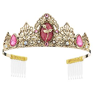 Aurora Tiara for Kids