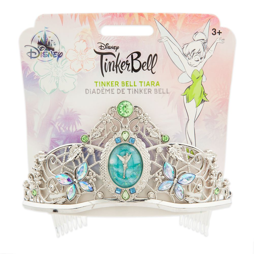 Tinker Bell Tiara for Kids