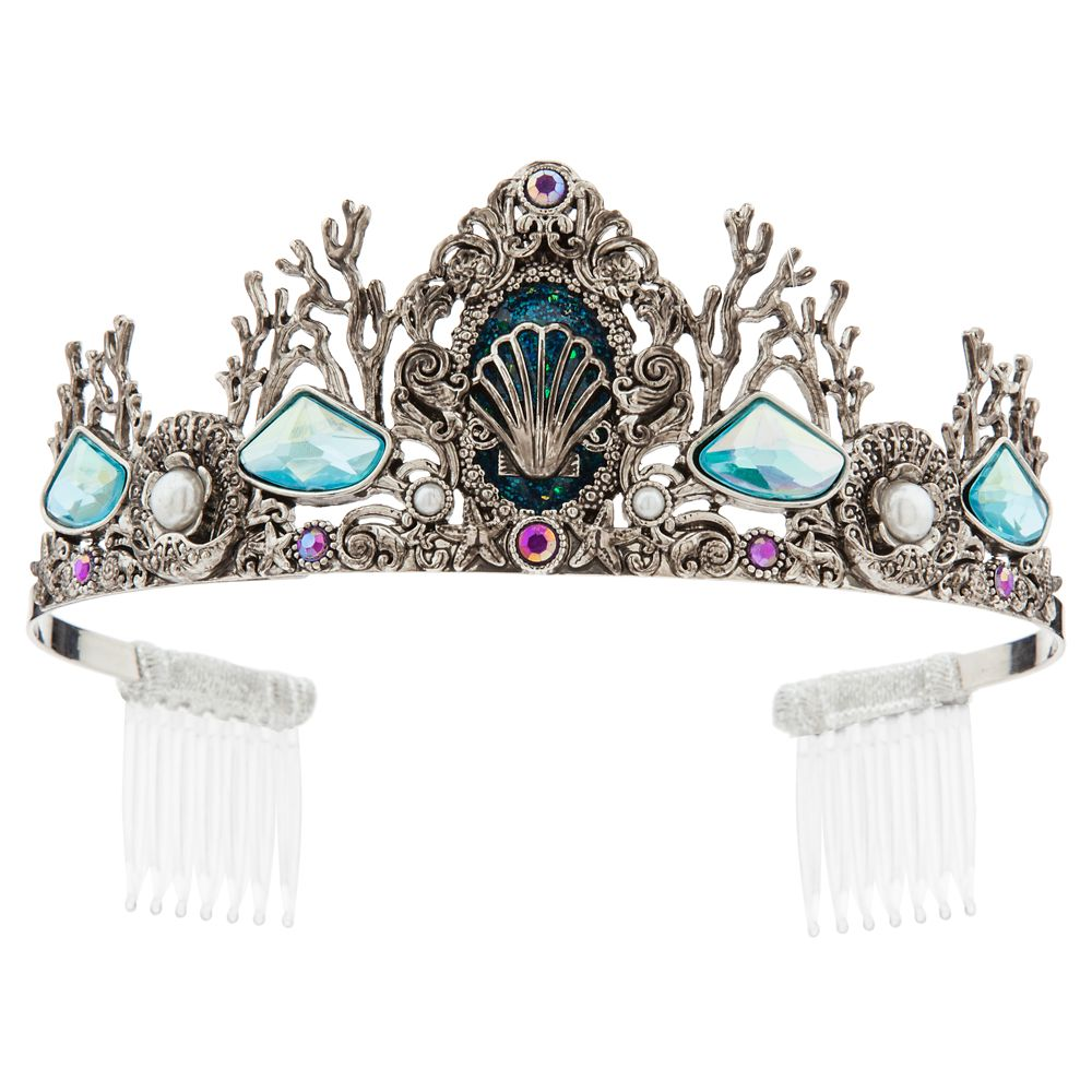 Ariel Tiara for Kids Official shopDisney