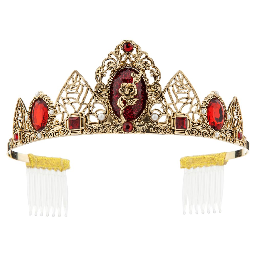 Belle Tiara for Kids